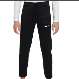 🔹️HP🔹️Nike black Therma pants XL